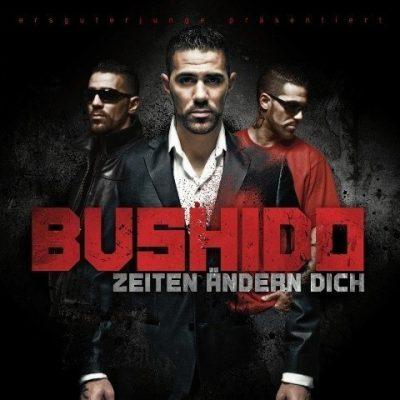 Bushido - 2010 - Zeiten Aendern Dich (Limitierte Deluxe Edition)
