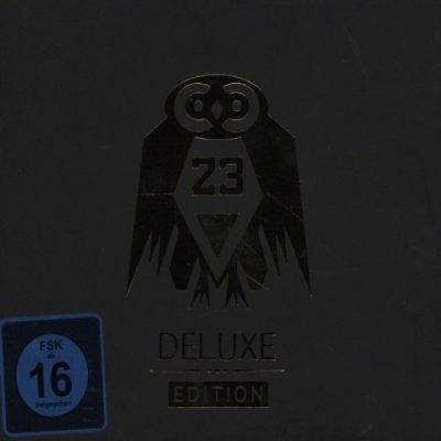Bushido - 2011 - 23 (with Sido) (Deluxe Edition)