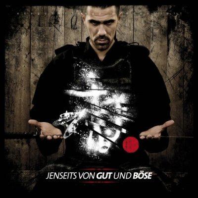 Bushido - 2011 - Jenseits von Gut und Böse (Limited Deluxe Edition)