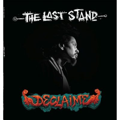 Declaime - 2021 - The Last Stand