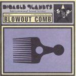 Digable Planets – 1994 – Blowout Comb