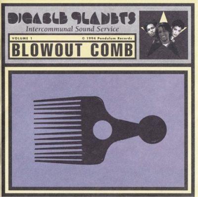 Digable Planets - 1994 - Blowout Comb