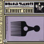 Digable Planets – 1994 – Blowout Comb (Japan Edition)