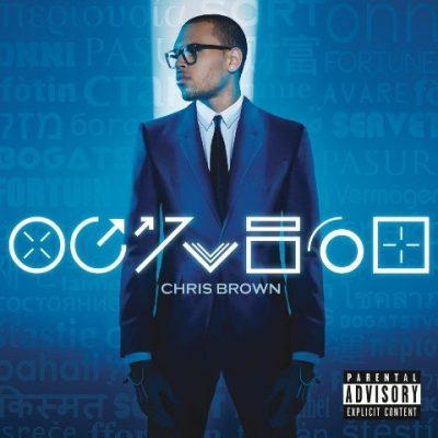 Chris Brown - 2012 - Fortune [24-bit / 44.1kHz]