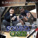 El Da Sensei – 2021 – Solving Cases [24-bit / 44.1kHz]