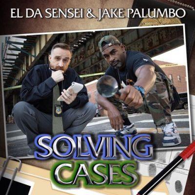 El Da Sensei - 2021 - Solving Cases [24-bit / 44.1kHz]