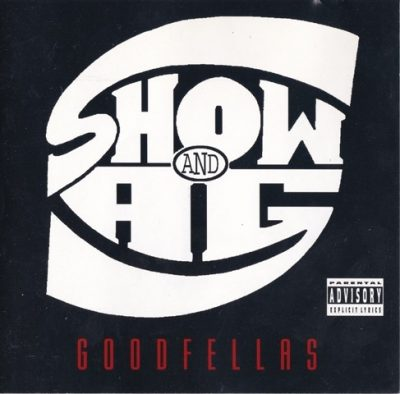 Showbiz & A.G. - 1995 - Goodfellas