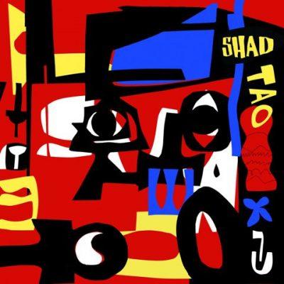 Shad - 2021 - TAO [24-bit / 44.1kHz]