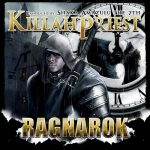 Killah Priest – 2021 – Ragnarok