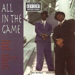 Uno Da Playa & Sporty Long – 1996 – All In The Game