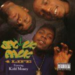 Splack Pack Featuring Kidd Money – 1995 – 4 Life
