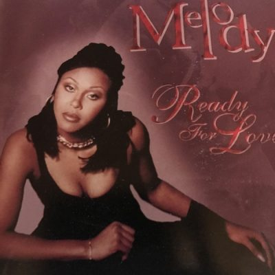 Melody - 1997 - Ready For Love