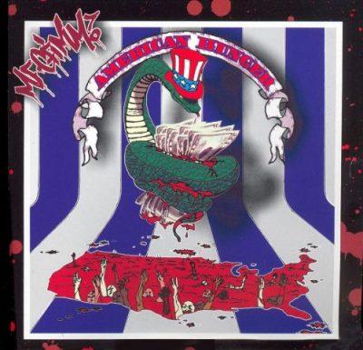 MF Grimm - 2006 - American Hunger