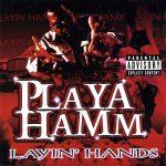 Playa Hamm – 2001 – Layin' Hands
